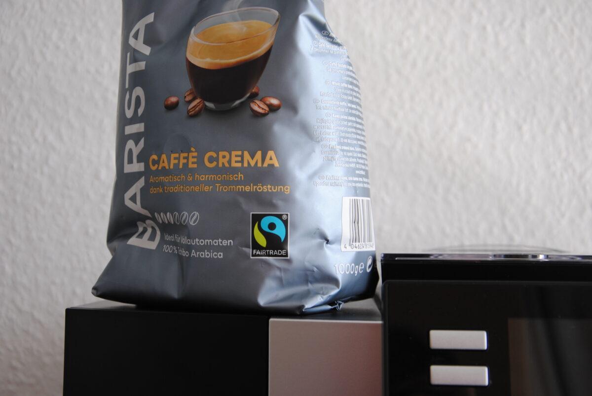 Im Rathaus nur Fairtrade-Kaffee